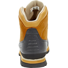 Timberland Euro Hiker Shoes Junior Wheat Nubuck